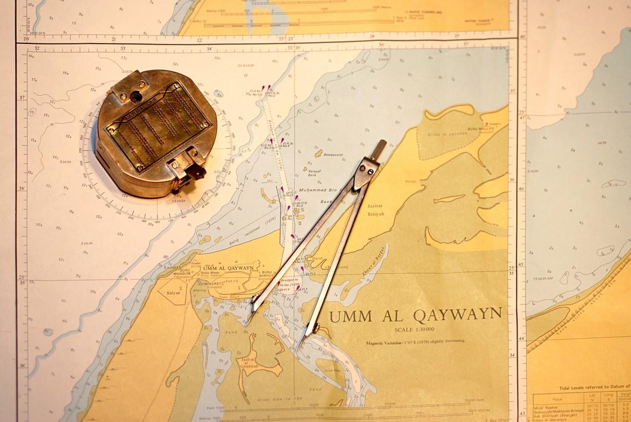 Historia nawigacji