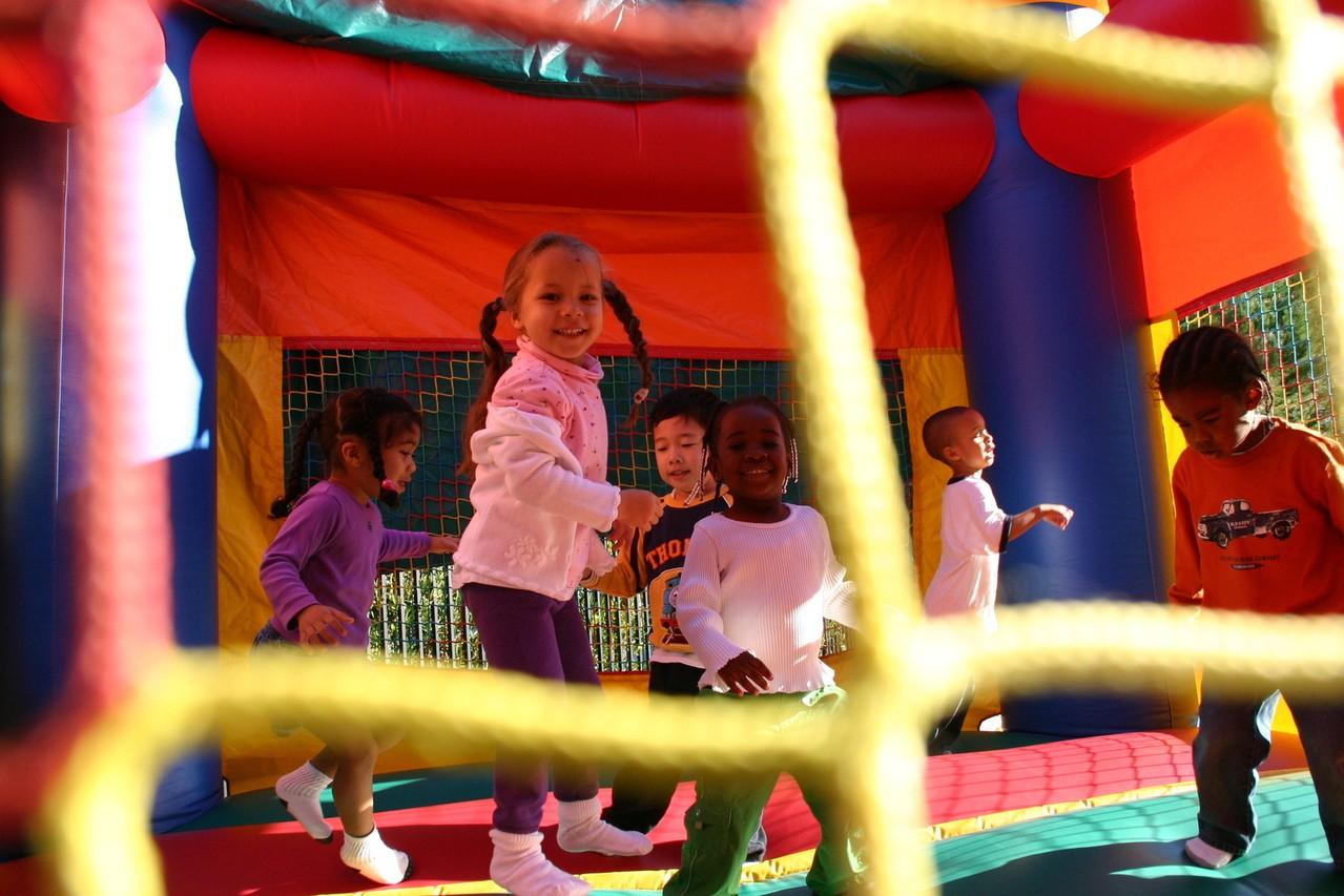 Prywatne przedszkole – pomoc w rozwoju dziecka