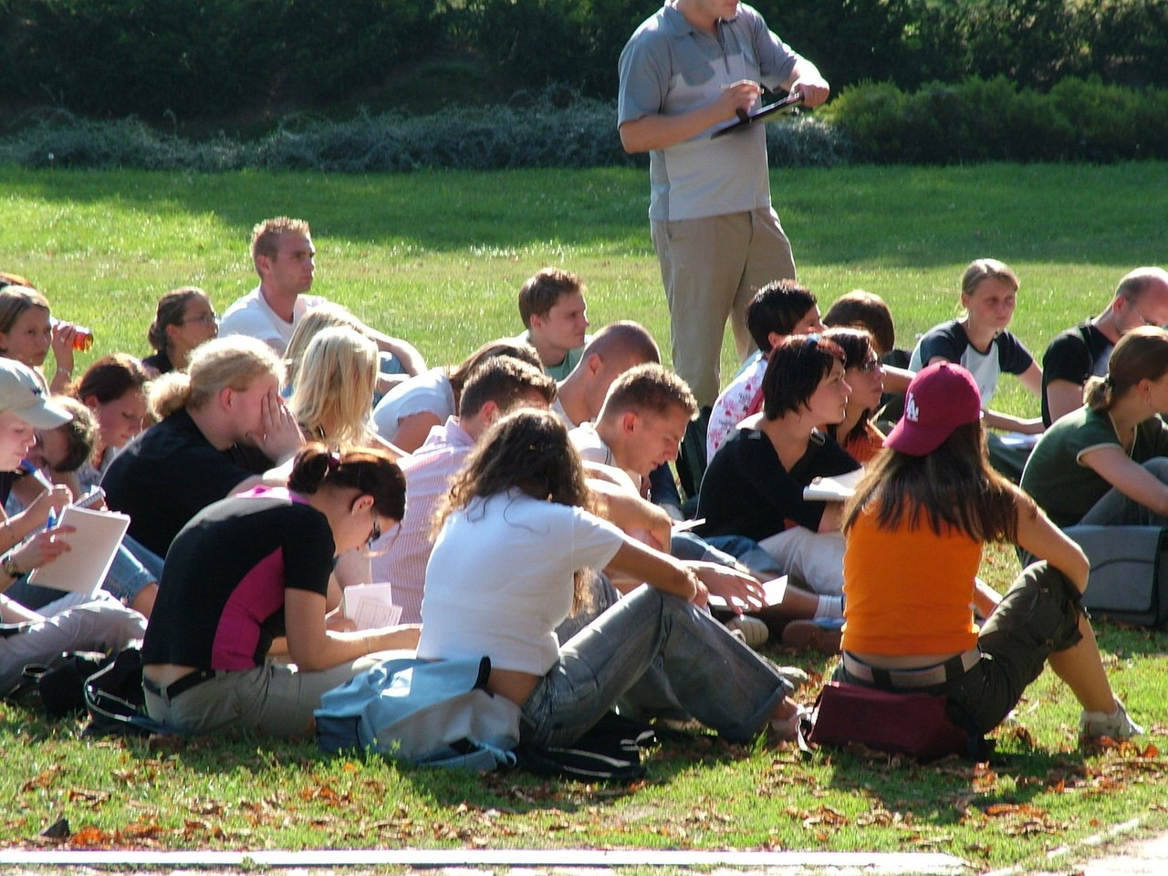 Szkolenia z EFS – Europejski Fundusz Społeczny.